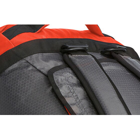 Eagle Creek Cargo Hauler Sac 90L, flame/asphalt